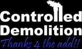 Controlled Demolition