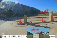 pentagon securtity cam view