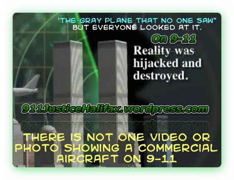No Commercial Aircraft on 9-11_