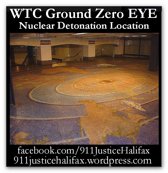 Nuclear Devices Used at WTC GROUND ZERO