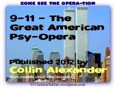 9-11 - The Great American Psy-Opera