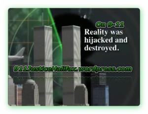 911 RealityHijacked
