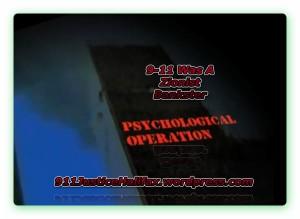 911ZionistPsy-Operation