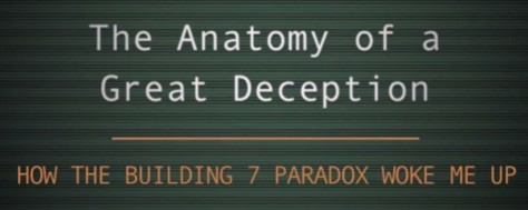 The Anatomy of a Great Decption