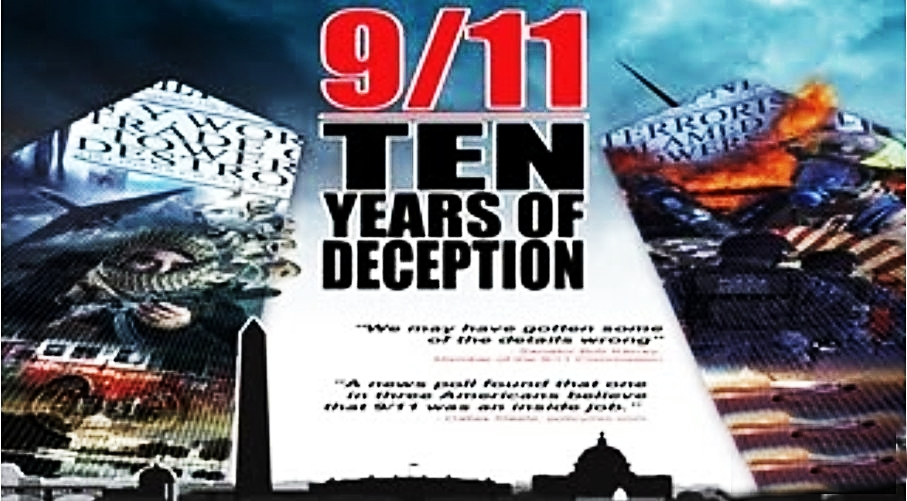 9-11 – Ten Years of Deception – The True Ruling Elite and the Power of the Illuminati