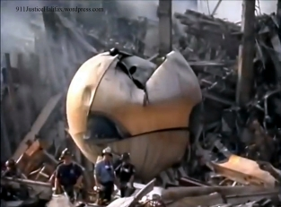 Ground Zero Footage