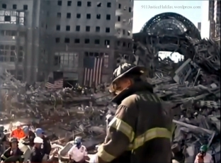Ground Zero Footage021_ A Truth Soldier