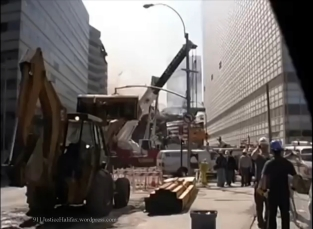 Ground Zero Footage035_ A Truth Soldier