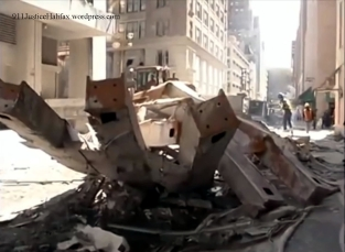 Ground Zero Footage04_ A Truth Soldier