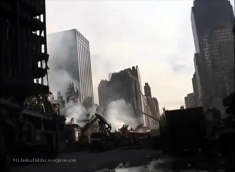 Ground Zero Footage31_ A Truth Soldier