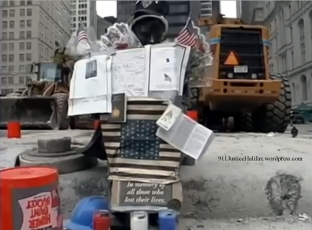 Ground Zero Footage48_ A Truth Soldier