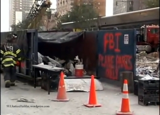 Ground Zero Footage50_ A Truth Soldier