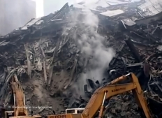 Ground Zero Footage75_ A Truth Soldier