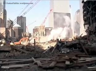 Ground Zero Footage_2008_ A Truth Soldier
