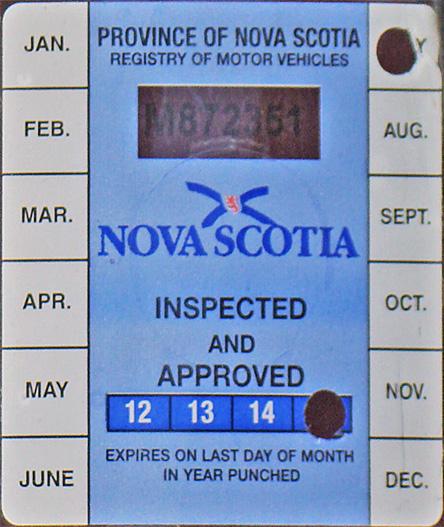 More proof about 911 terrorist car at Halifax Nova Scotia airport