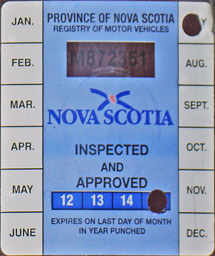 More proof about 911 terrorist car at Halifax Nova Scotia airport