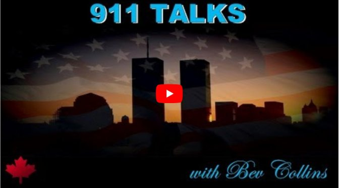 911 Talks Episode # 11 with Jim Fetzer (BANNED FROM YOUTUBE Re-upload)